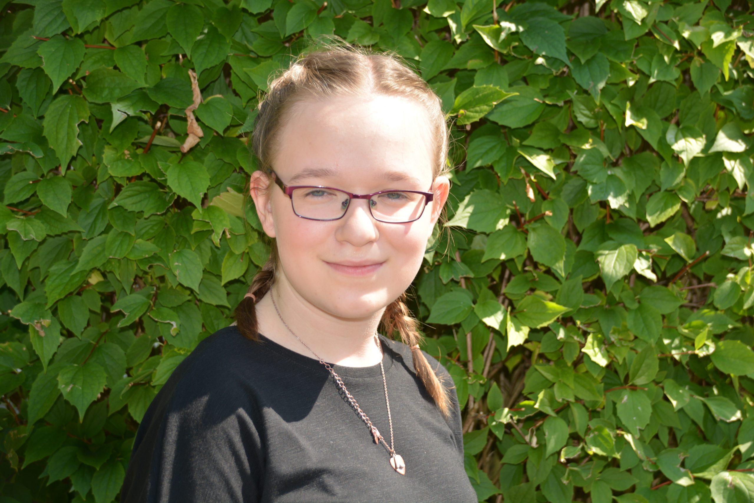 Karina Bodré