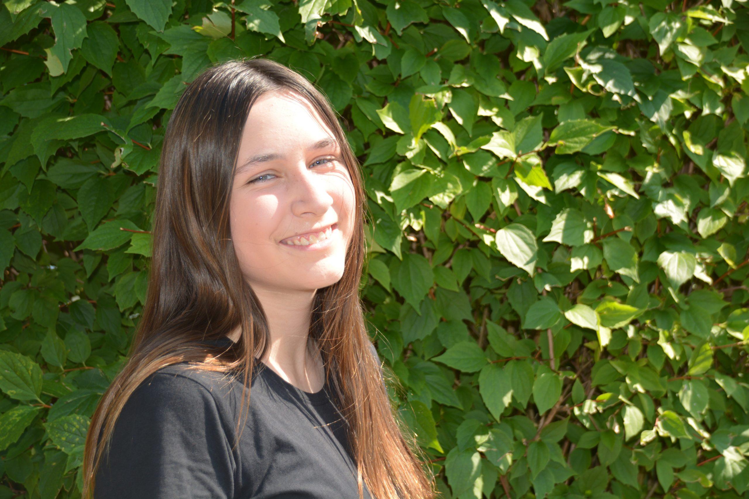 Juanita (Jojo) Dibrani